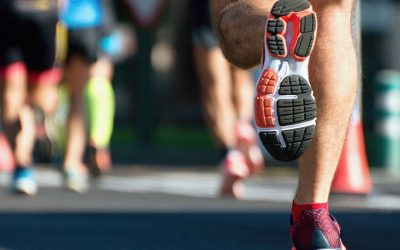 Running v Triathlon running. Is there a difference?